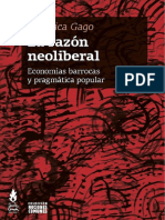 La razón neoliberal