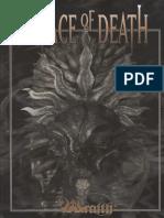 Wraith - The Oblivion - The Face Of Death.pdf