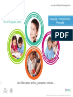 2p1 Lenguaje y Comunicacion Preescolar Alta