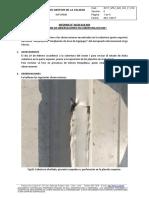 Informe Observaciones Cobertura