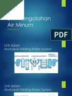 Processing Water Treatment Xyz