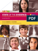 State of the Evidence
