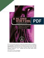 Livro AlunoVirtual PallofF Pratt