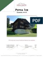 Pepita 1er