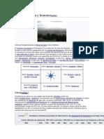 Pamplona Geografía Fisica y Humana