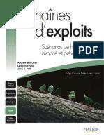 [PDF-FR]_Chaînes d'exploits_Scénarios de hacking avancé et prévention.pdf