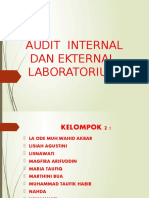 Audit Internal Eksternal Ppt