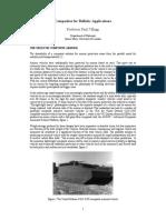 paper 2. ballistic composites.pdf