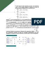 problemas de ecuaciones diferenciales