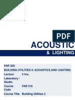 PRE acoustic intro.pptx