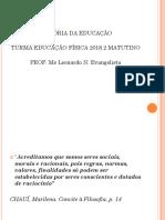 APRESENTAÇÃO DA DISCIPLINA HST EDUCAÇÃO.ppt