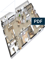 RoomSketcher Home Plans 3D
