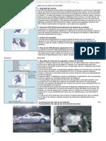 Manual Sistema Bolsas Aire Cojines Srs Seguridad Funcionamiento Activacion Tipos Construccion Componentes Sensores