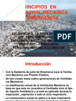 PRINCIPIOS  EN  VENTILACION  MECANICA  EN  EMERGENCIA.ppt