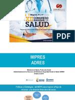 Adres y Mipres - Carmen Eugenia Davila - Consultorsalud 2017