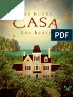 Leary, Ann - Una Buena Casa [45924] (r1.0)