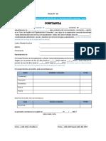 5 Modelo Constancia Inscripcion OC