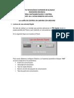 p1 Labview Arduino