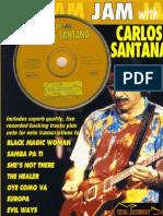 Jam With Carlos Santana