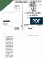 Psicologia Social Comunitária - Da Solidariedade à Autonomia.pdf