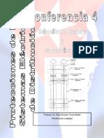 Conferencia 4. Selección de los Breakers y su coordinación.pdf