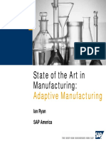 Adaptive Manufacturing 1
