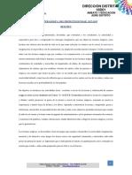 Proyecto Escolar 2016-2017
