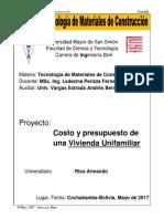 Vivienda U. Presupuesto.pdf