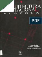 Arquitectura Hab. Plazola Vol.ii
