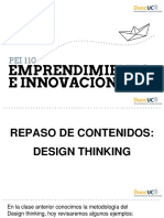1.- Repaso Design Thinking, Ejemplos