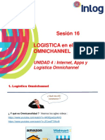 Sesion 16 Logistica Omnichannel