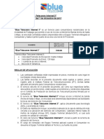 Bluetelecomm Terminosycondiciones Internet 3mb