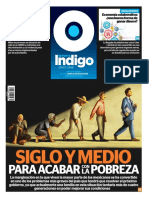 Reporte Indigo 1567 - 27 Agosto 2018