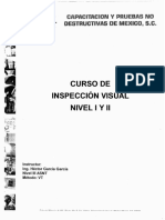 Curso Inspeccion Visual