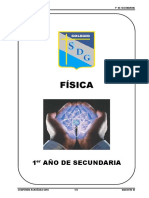 1ero Sec. Iiib- Fisica