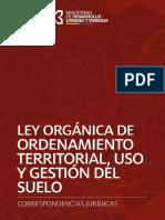 LOOTUGS Correspondencias Juridicas Oficial 8M