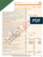 Los Documentos Fiscales de Bankia