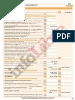 Los Documentos Fiscales de BMN