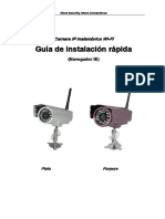 Quick Guide Spanish-J601