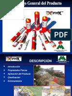 Catalogo General Nonex en Español.ppt