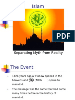 Islam A Rational Perspective