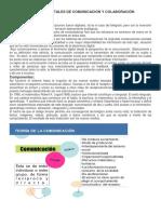 Modulo 5 - Medios Digitales de Comunicación y Colaboración