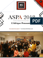 Livre Blanc ASPA 2017-2018