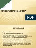 PLANEAMIENTO EN MINERIA.subtrranea oviedo.pdf