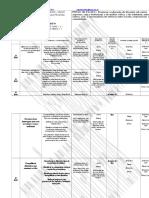 Plano de Curso 7 Ano 2014