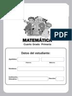 MATEMATICA 4to._1