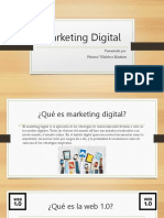 Marketing Digital(Diapos)
