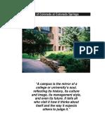 Campus Design Guidelines 07