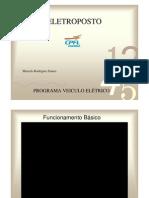 ELETROPOSTO BRASILEIRO