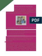 Planeacion y Programacion de Proyectos
